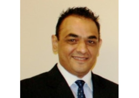 Shakeel Khatri - Farmers Insurance Agent in Richmond, TX