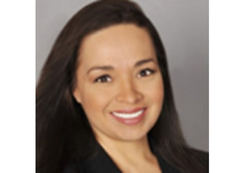 Sylvia Alaniz - Farmers Insurance Agent in Houston, TX