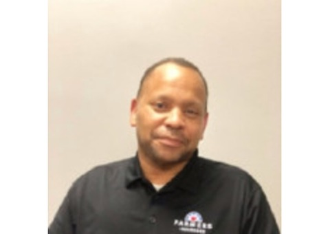 Frederick Williams - Farmers Insurance Agent in Stafford, TX